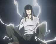 Akashi healing