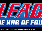 Bleach: The War of Four