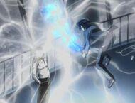 Akashi defense