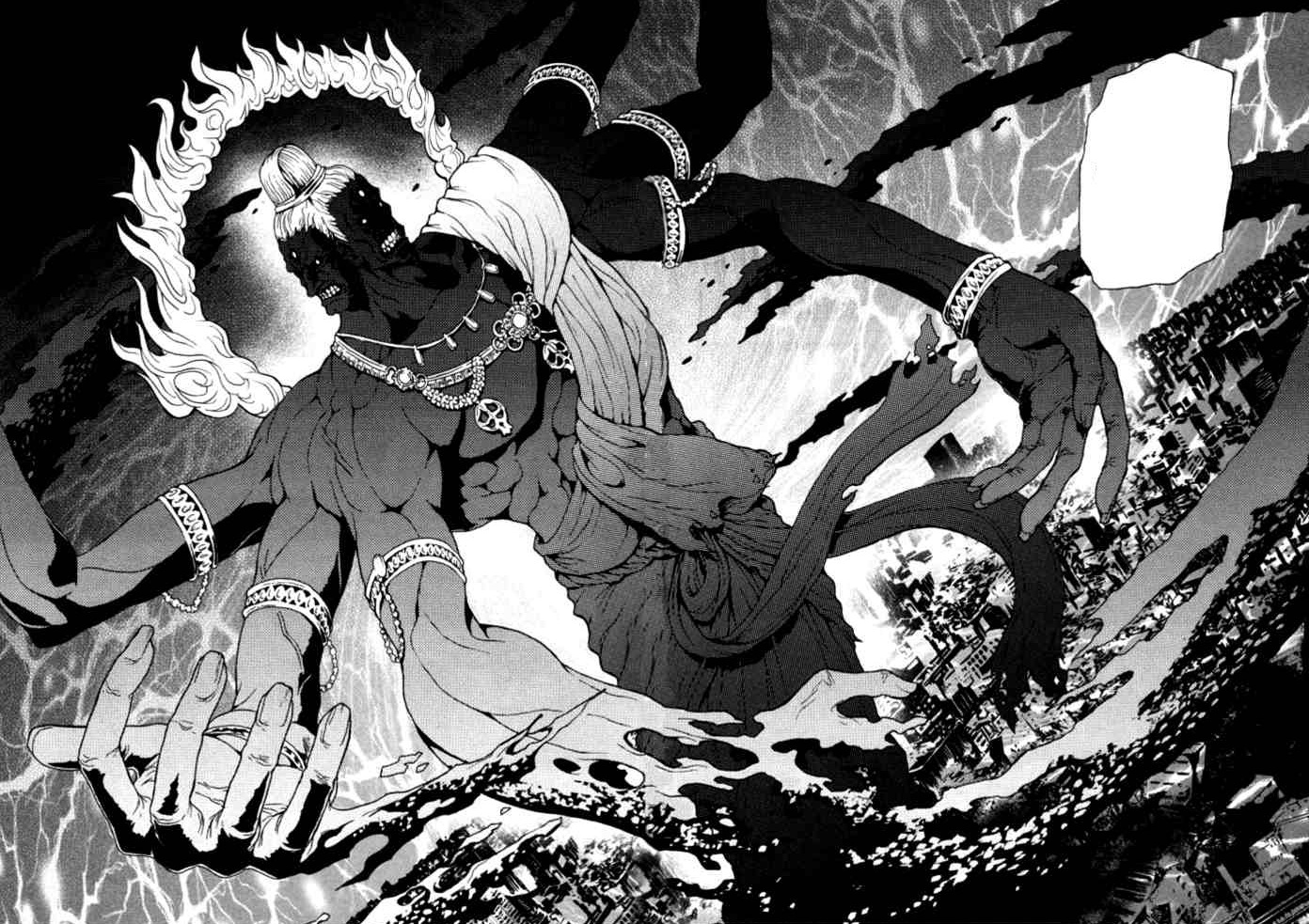Kotoamatsukami | Bleach Fan Fiction Wiki | FANDOM powered by