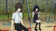 Kyra And Hiro Talk