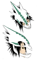 Kaito as a Vizard by klnothincomin