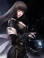Shizuka alt outfit