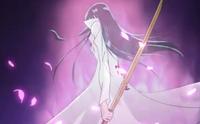 Yukiakari's Spiritual Power