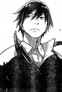 Fujin awakens the Rinnegan