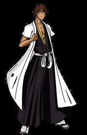 Captain Ishihara