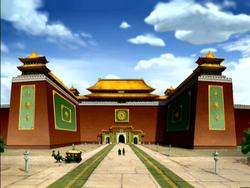 Seijin Temple