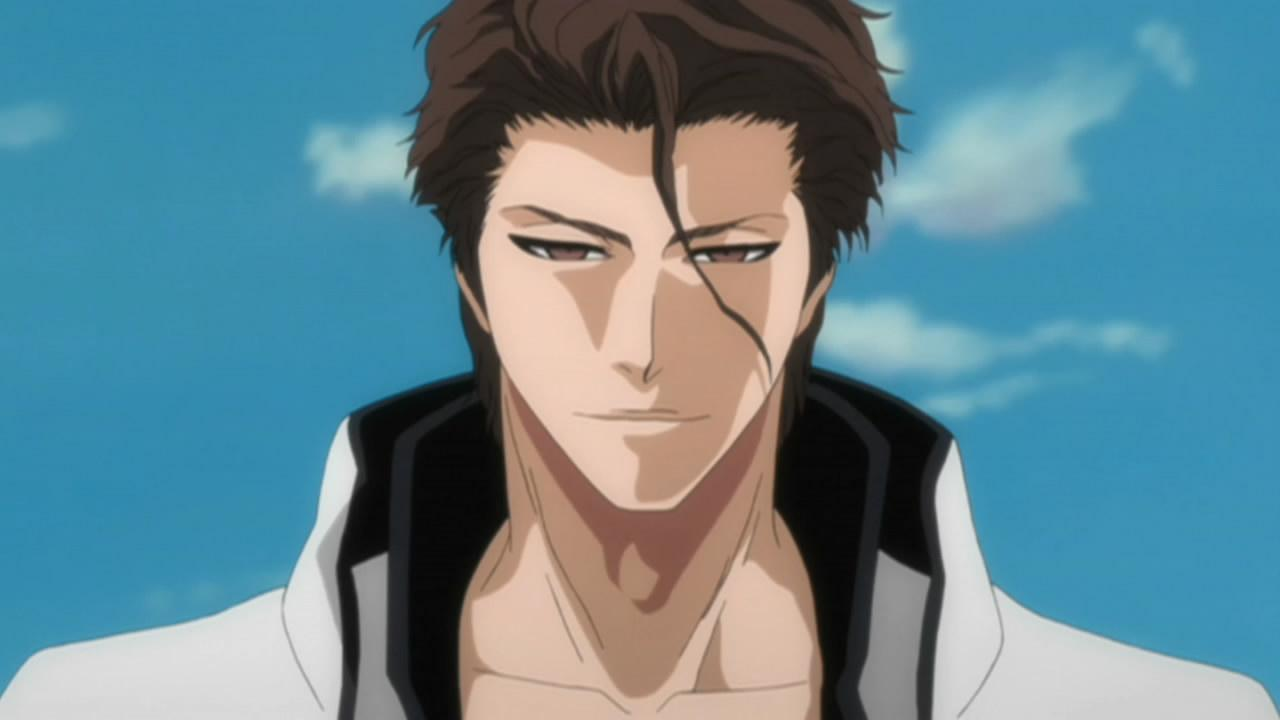 Sosuke Aizen (Shadow Rage) | Bleach Fan Fiction Wiki | Fandom