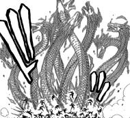 Sei Dragon Ki
