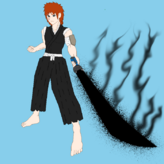 Daichi Karahime- Incinerate