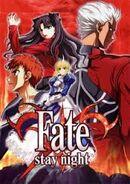 Fate stay night2