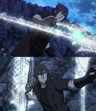 Suzaku Shikai power