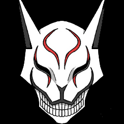 File:Fox Mask.png