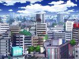 Naruki City (Dazz)