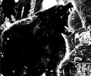 Aldric's the Black Beast power