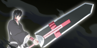 Raian's Shikai post Fullbring by Zanpakuto-Leader