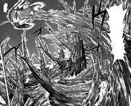 Sei Jujutsu water sword
