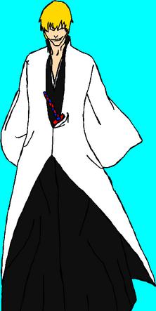 Captain Katsudo