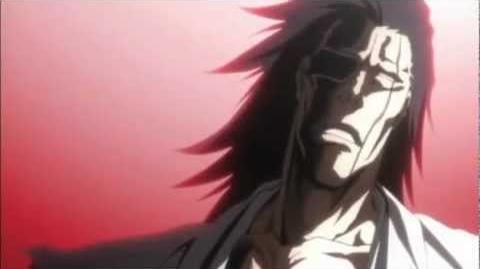 Bleach - Kenpachi vs. Giriko (One Hit Kill)