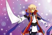 Xavier's Sword Stance