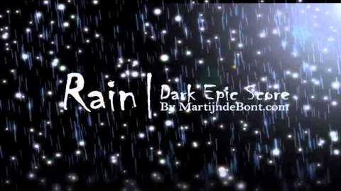Rain - Epic Horror Score-0