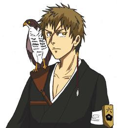 Takashi profile