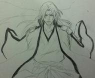 Seireitou in manga