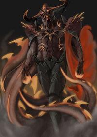 Arcus Daemon