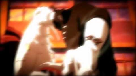 Bleach - Welcome to Hell Ichigo