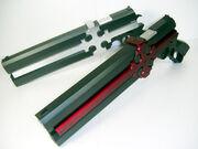Kido Gun Mk IV-Mauler