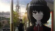 Hiro Walks With Kyra
