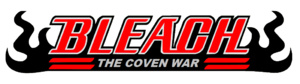 Bleach Coven War Logo Trans