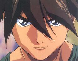 Character zumorito fugouka