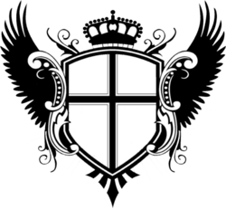 Aether's Legion Crest