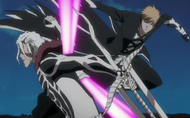 Ichigo kills Kugo2