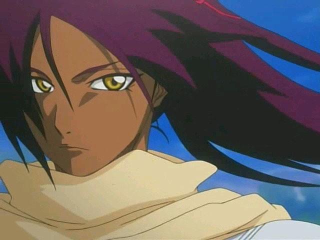Hasil gambar untuk yoruichi screenshot