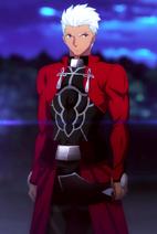 3. Zora Halo Squad 3 Captain, Chef of the Kido Corps