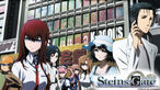 Steins gate cover