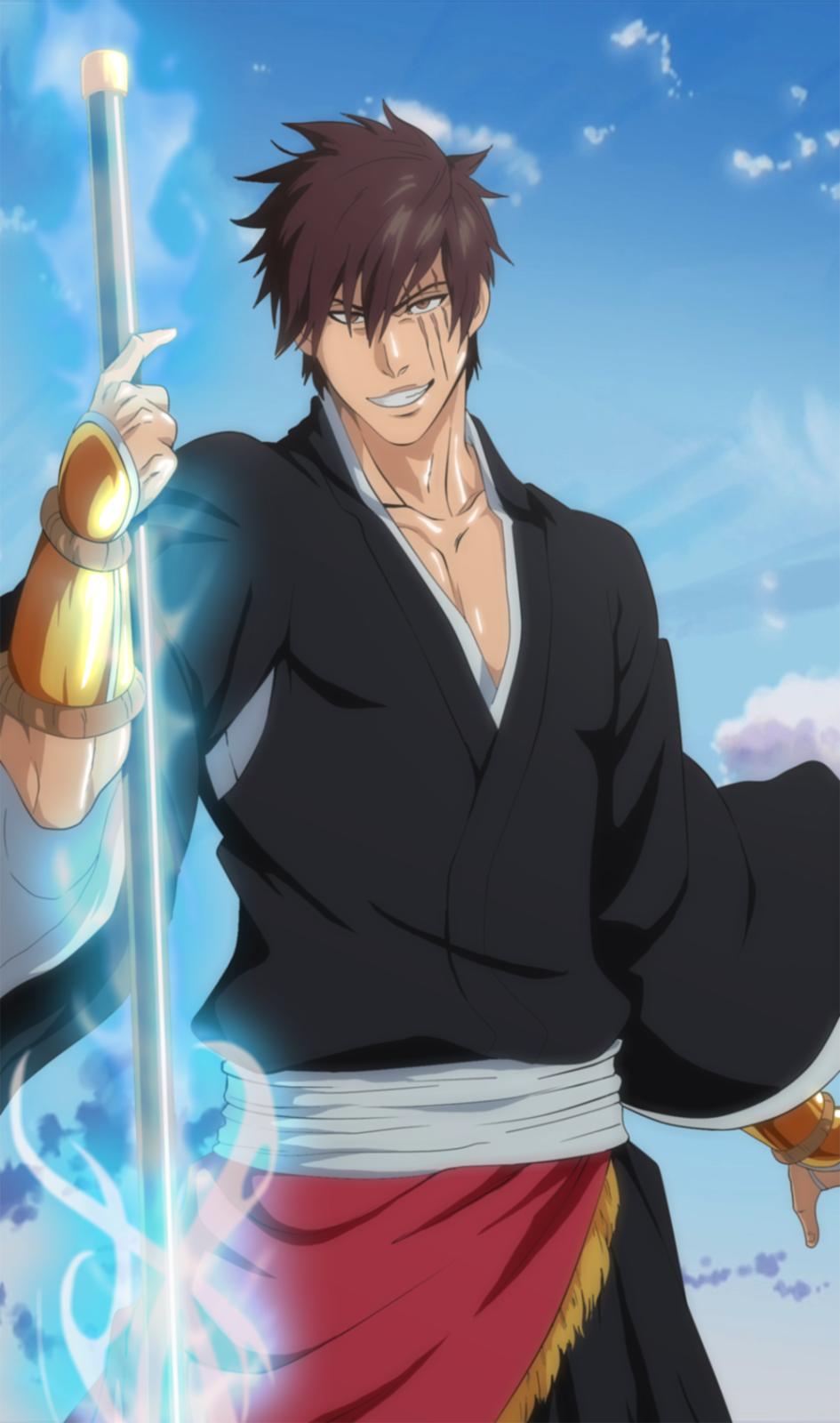 Bleach Captain Ichigo Fanfiction