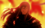 Senzui surviving spell