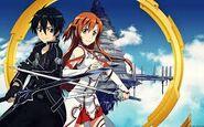Sword Art Online3