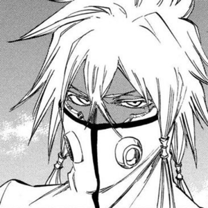 Tier Ash Manga Profile