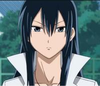 Yukiakari's Passive Stare