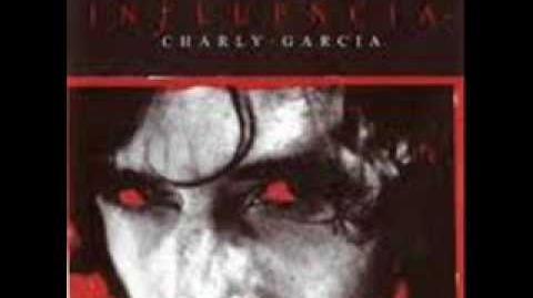 CHARLY GARCIA - INFLUENCIA (ingles)
