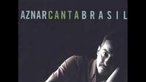 08 - Agua y Vino - Pedro Aznar - Aznar Canta Brasil