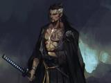 Yosenkei Izanagi
