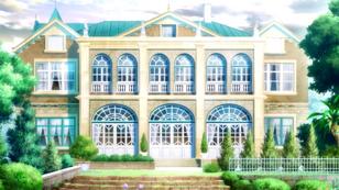 MansionChevalier