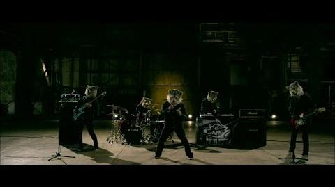MAN WITH A MISSION 『evils fall』