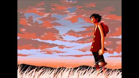 Greatest Battle Music Of All Times Luffy Moukou (Extended version)