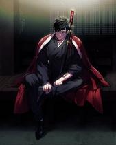 Shusuke shinigami